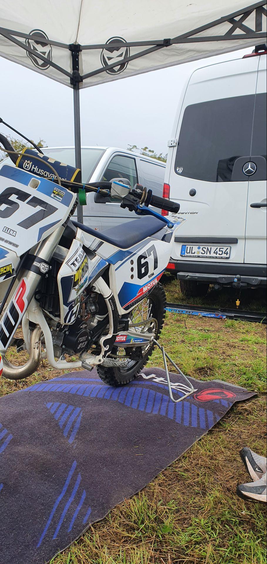 Motorrad 2021 Elena Turi