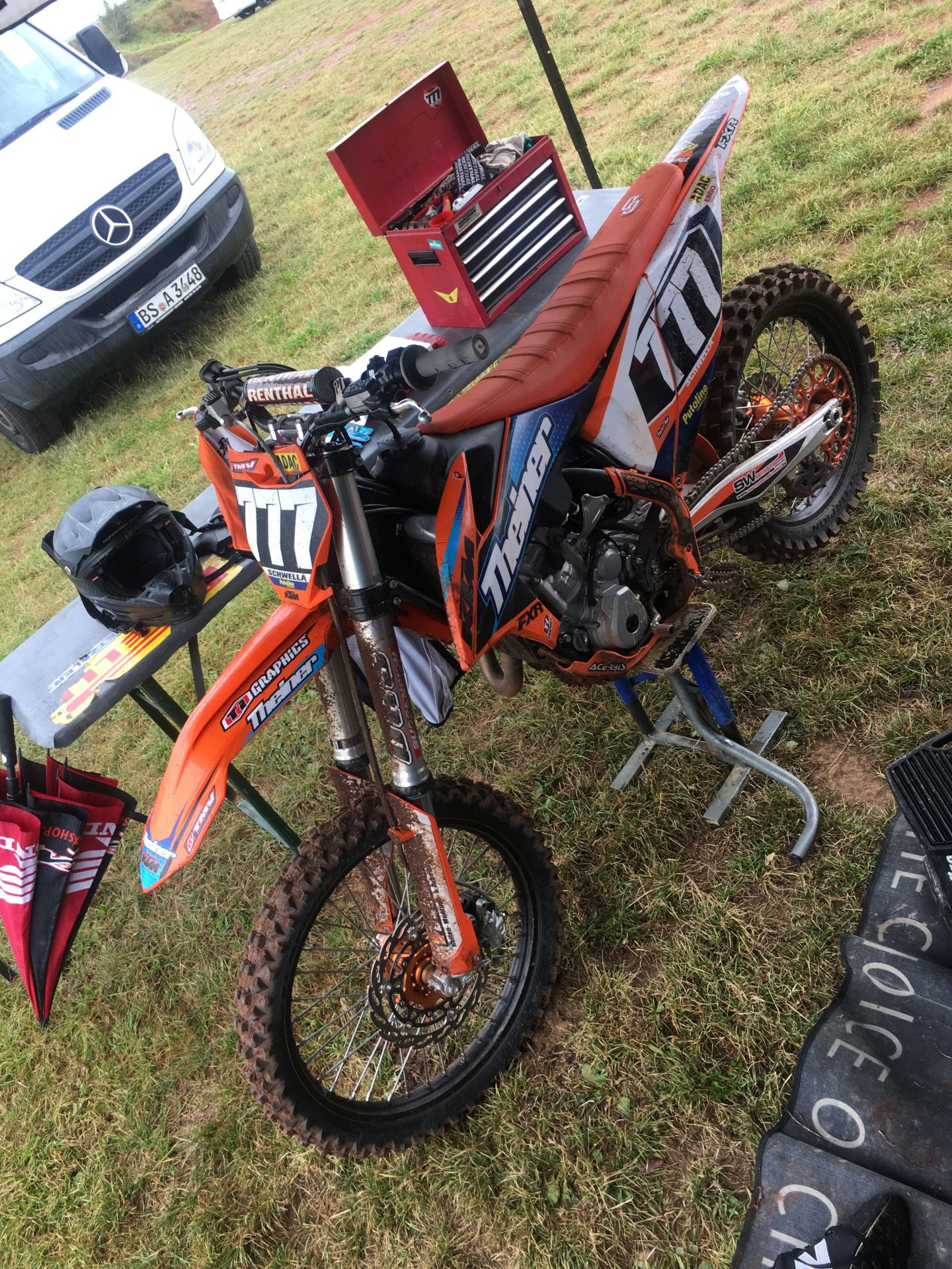 Motorrad 2020 Eric Schwella