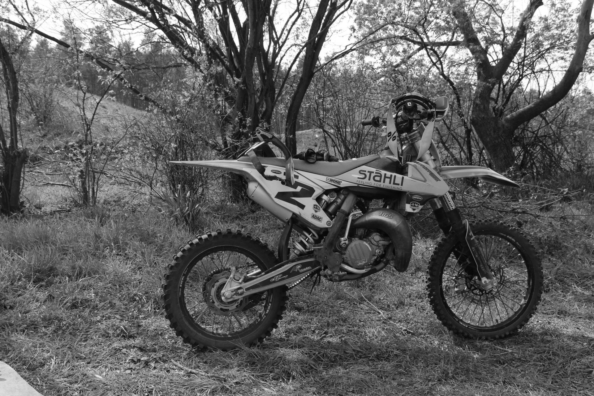 Motorrad 2021 Felix Schwartze