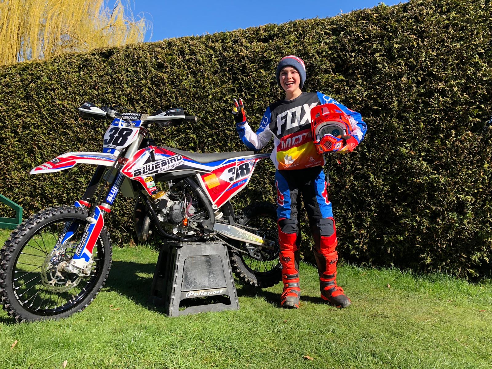 Motorrad 2020 Jan-Erik Kettner