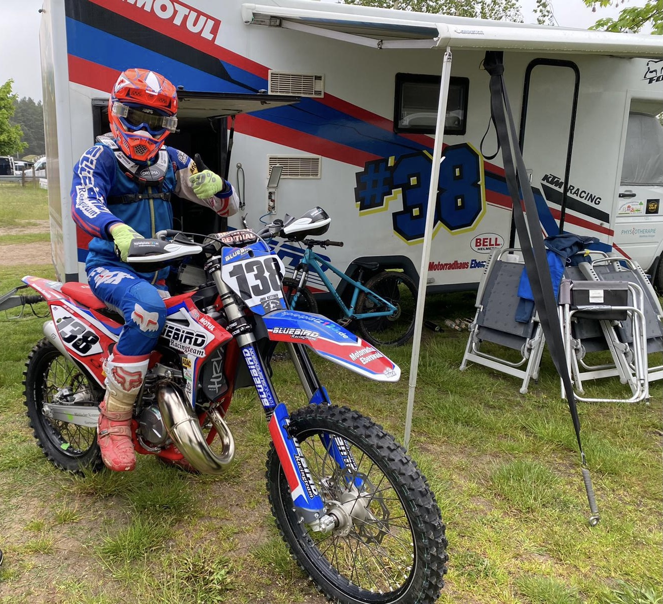 Motorrad 2021 Jan-Erik Kettner