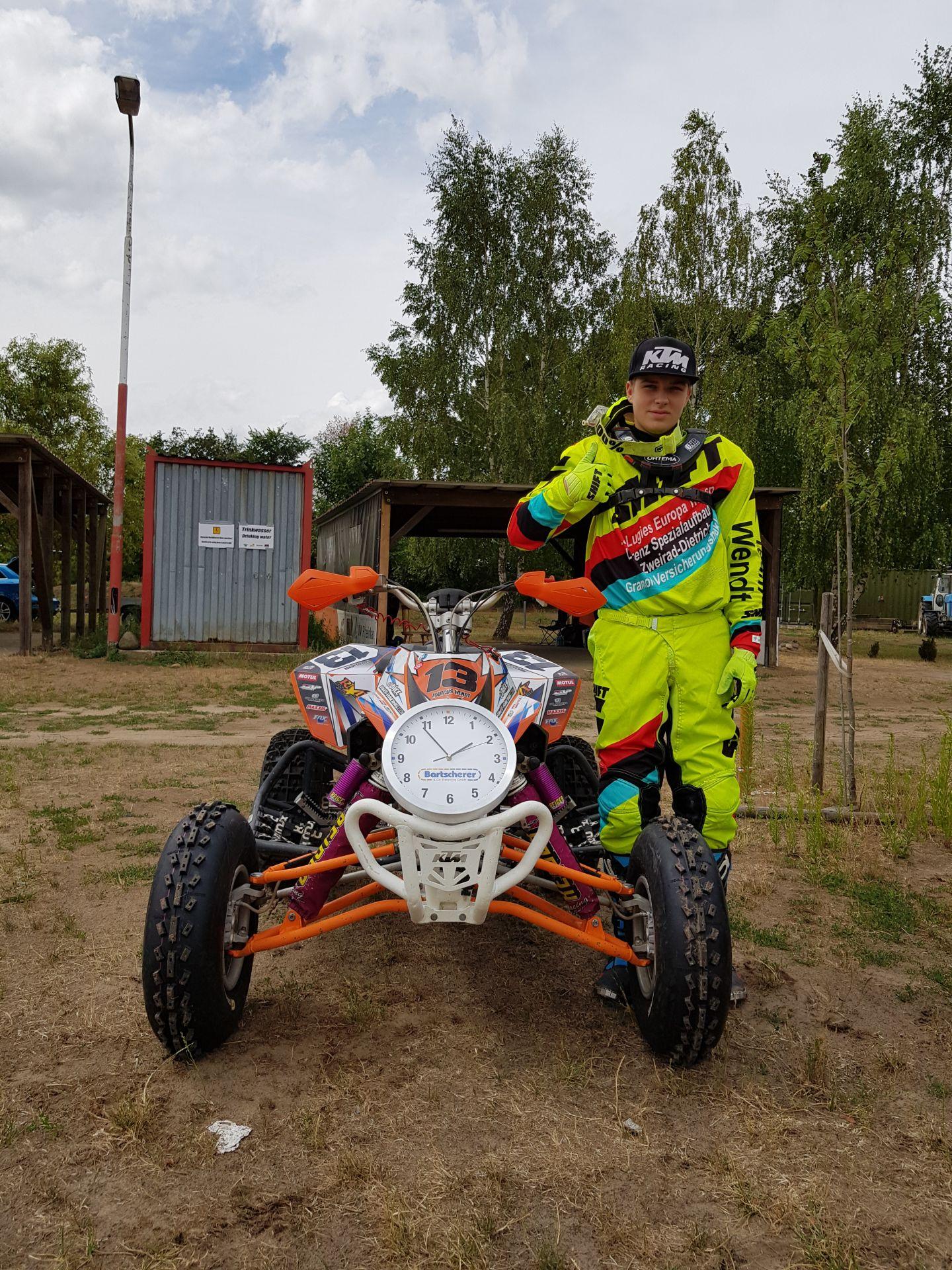 Profilbild Marcus Wendt